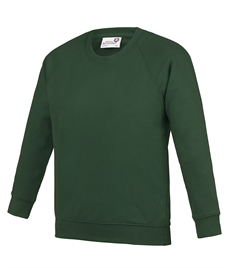 Clutton Primary Sweater