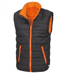 Hemington Primary Kids Padded Bodywarmer