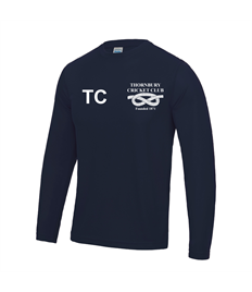 Long Sleeve Warm Up T