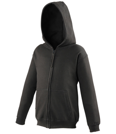Clutton Primary Zipped PE Hoody