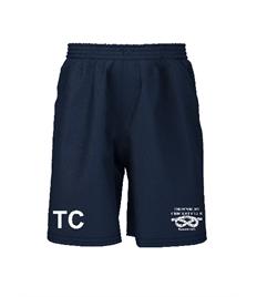 TCC Juniors training shorts