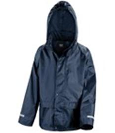 145th Scouts Group Junior Rain Jacket