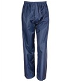 145th Scouts Group Junior Rain Trousers