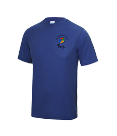 Chew Magna PE T shirt