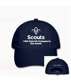 145th Scouts Group Junior Cap