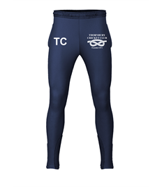 TCC Juniors skinni track pants