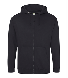 Clutton Primary Adult Zipped PE Hoody