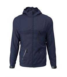 Thornbury CC Technical Rain Jacket