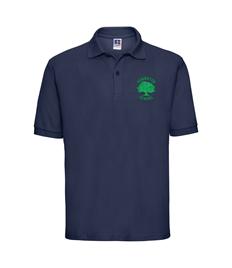 Hemington Primary Staff Polo