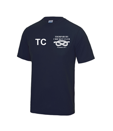 TCC Training T