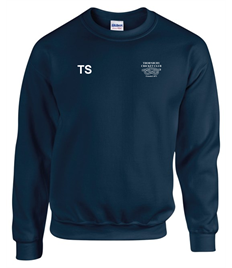 TCC supporters sweatshirt