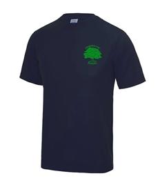 Hemington Primary PE T-Shirt