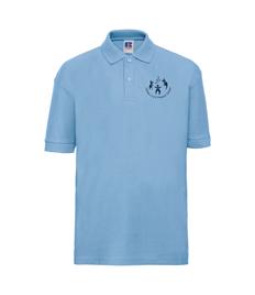 Ubley School Polo