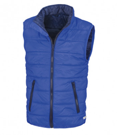 Pensford Primary Kids Padded Bodywarmer