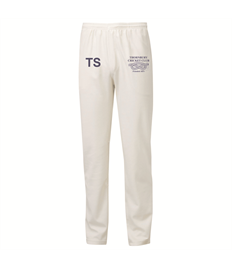 TCC players trousers
