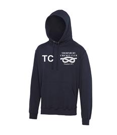 TCC juniors hoody