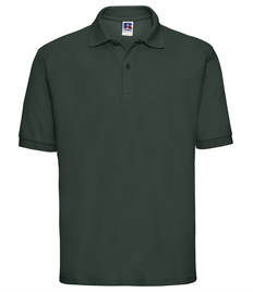 Clutton Primary Adult Polo Shirt