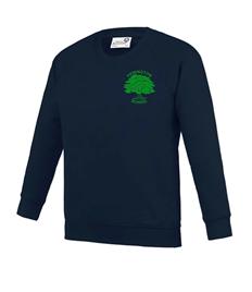 Hemington Primary Sweatshirt